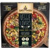 Sweet Earth Vegan Veggie Lovers Frozen Pizza - 15.3oz - image 2 of 4