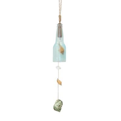 Gallerie II Seaside Bell Wind Chime