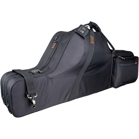 Protec Contoured Baritone Saxophone PRO PAC Case - image 1 of 3