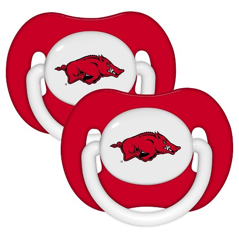 NCAA Baby Fanatic Pacifier 2-Pack - image 1 of 1