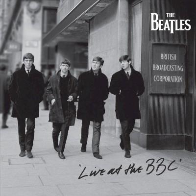 Beatles - Live at the BBC (2013) (CD)