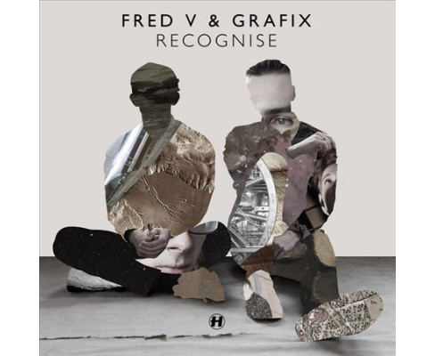 Fred V & Grafix - Recognise (CD) - image 1 of 1