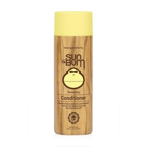 Sun Bum Revitalizing Conditioner - 3 fl oz - image 1 of 4