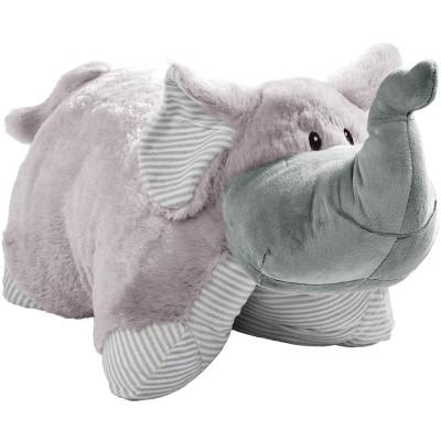 Gray Elephant Pillow Pets