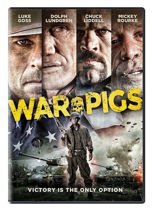 War Pigs - image 1 of 1