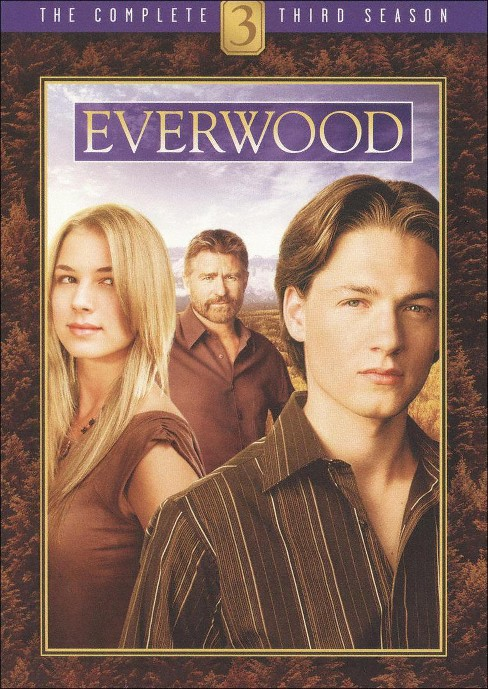 Everwood: The Complete Third Season [5 Discs] - image 1 of 1