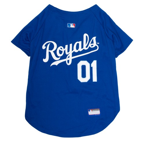 MLB Pets First Pet Baseball Jersey - Kansas City Royals   Target d87aa0cd0
