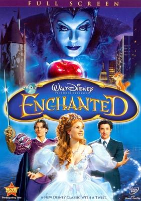Enchanted (DVD)