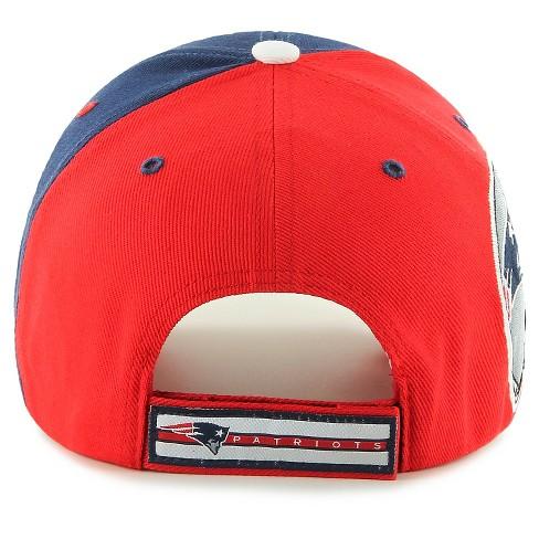 1ead6ebf83b New England Patriots Fan Favorite Hubris Cap   Target