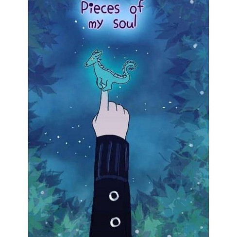 Pieces of my soul - by  Halrai (Hardcover) - image 1 of 1