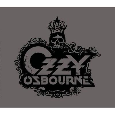 Ozzy Osbourne - Black Rain (CD)
