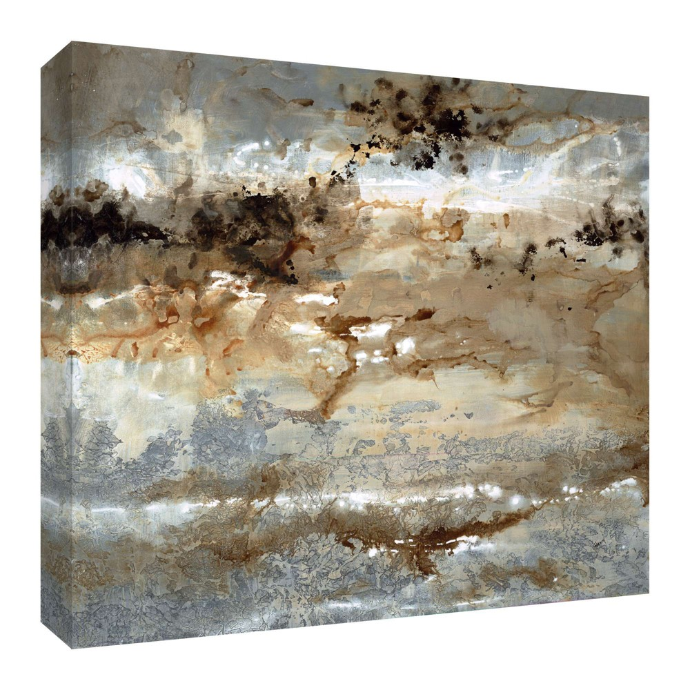 Caramel Skies Decorative Wall Art 14x11 - Ptm Images, Multi-Colored