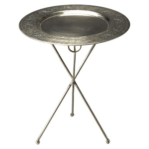 End Table Metal - Butler Specialty - image 1 of 2