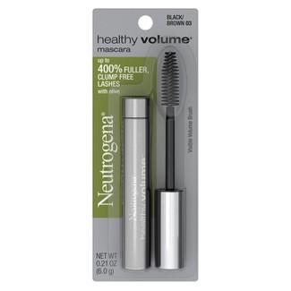 Neutrogena® Healthy Volume Mascara - 03 Black Brown