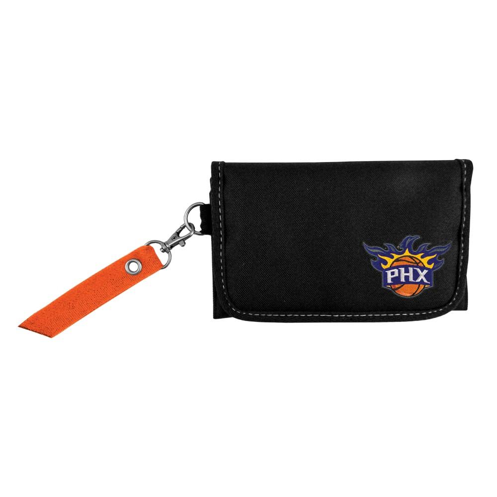 NBA Phoenix Suns Ribbon Organizer Wallet, Women's