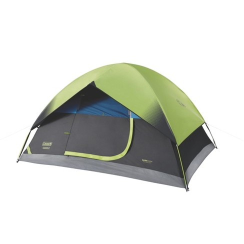 Coleman 4-Person Dark Room Sundome Tent - image 1 of 7