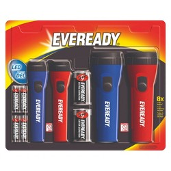 Flashlight EVEREADY LED