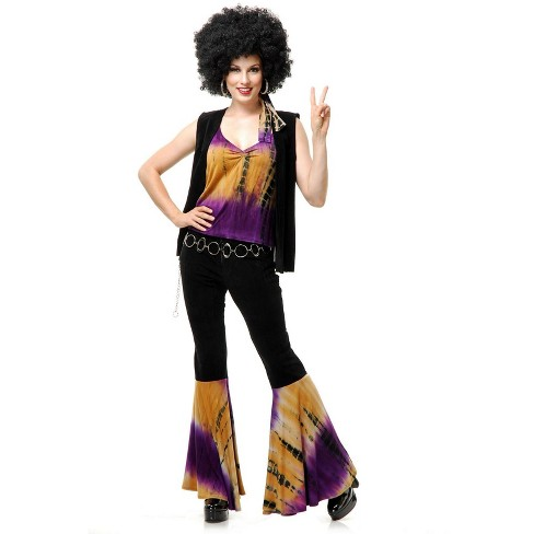 Charades Groovin Baby Costume (Size XL) - image 1 of 1