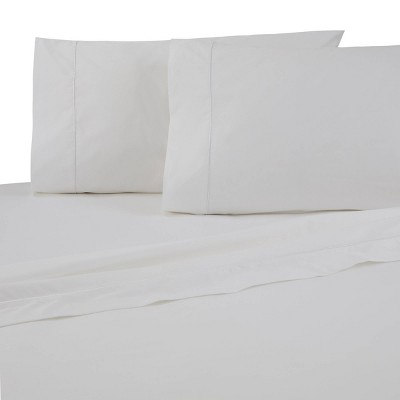 700 Thread Count Supima Cotton Solid Sheet Set - Martex