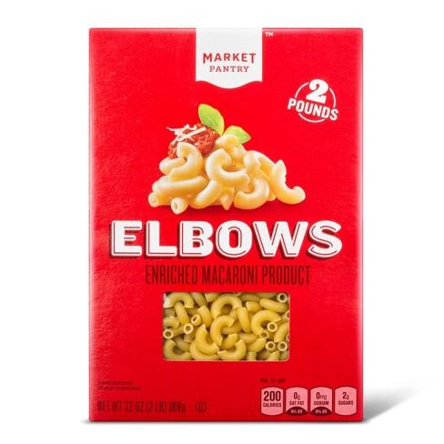 Elbow Macaroni Pasta - 32oz - Market