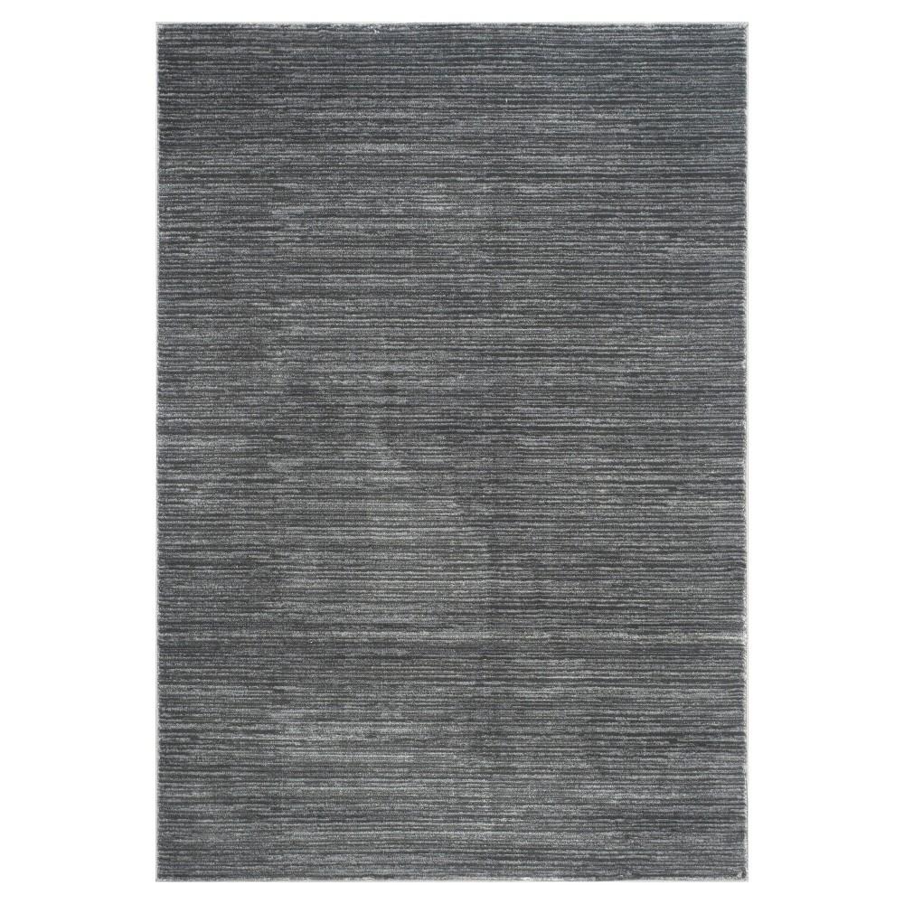 Boggios Area Rug - Gray (4' X 6' ) - Safavieh