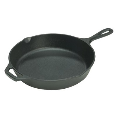 Lodge Cast Iron 12 Inch Skillet