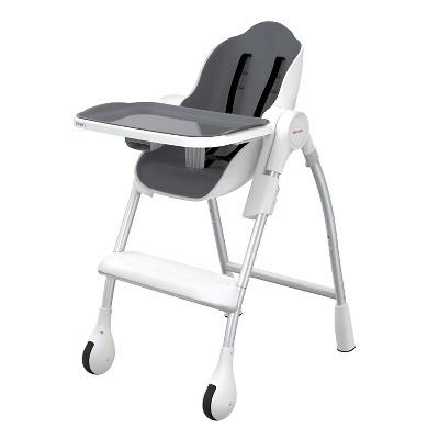 Oribel Cocoon High Chair - Slate