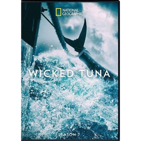 Wicked Tuna: Season 7 (DVD) - image 1 of 1