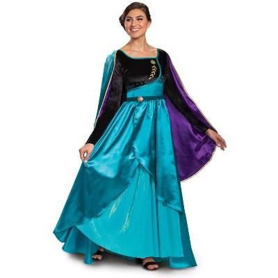 Frozen Queen Anna Prestige Adult Costume