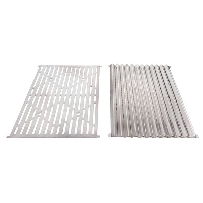 Char-Broil Stainless Steel Grill Sheet