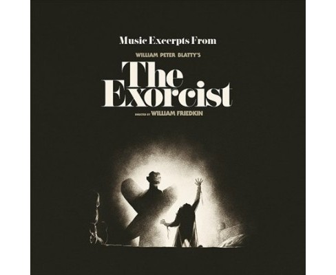 Various - Exorcist (Ost) (Vinyl) - image 1 of 1