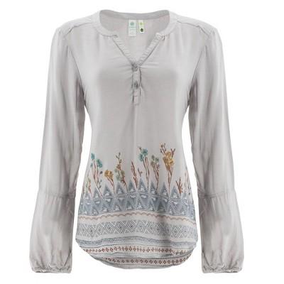 Aventura Clothing  Women's Penrose Long Sleeve Top