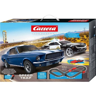 Carrera Racing System Speed Trap GO! Set