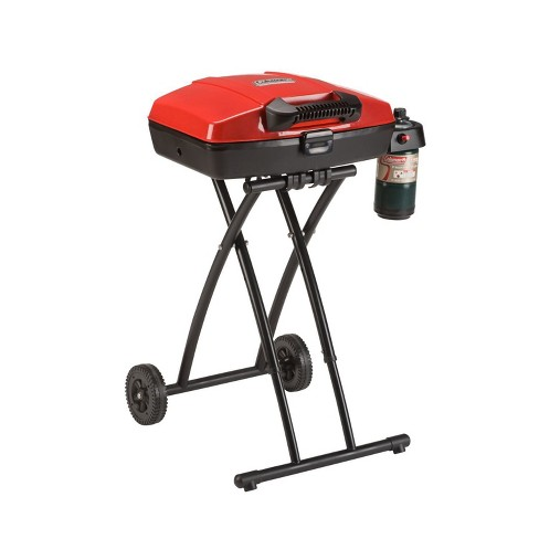 Coleman Sportster Propane Grill - image 1 of 4