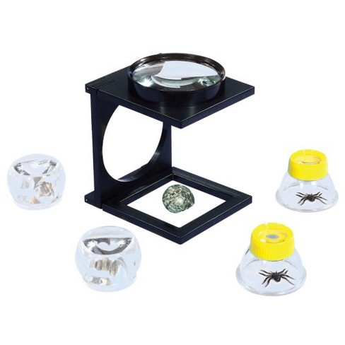 Kaplan Early Learning Deluxe Magnifier Set - image 1 of 1