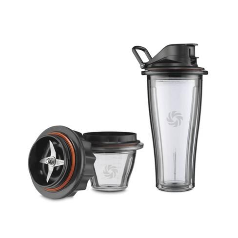 5pc Vitamix Blending Cup and Bowl Starter Kit - Black - image 1 of 4
