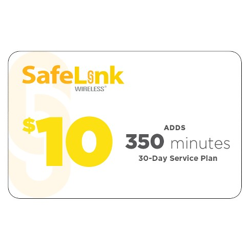 SafeLink Wireless (Email Delivery) - image 1 of 1