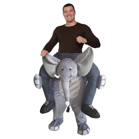 Adult Ride an Elephant Costume - image 1 of 1