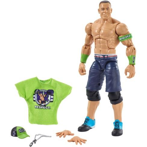 WWE Elite Collection John Cena Figure-Series #64 - image 1 of 4