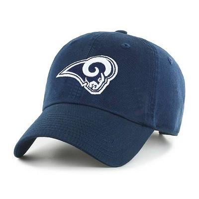 NFL Men's Vintage Cleanup Hat