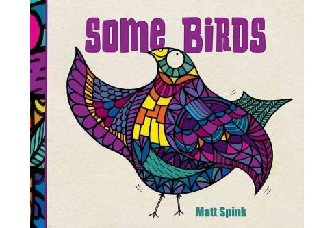 Some Birds (School And Library) (Matt Spink) - image 1 of 1