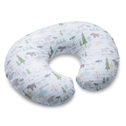 Boppy North Park Nursing Pillow and Positioner