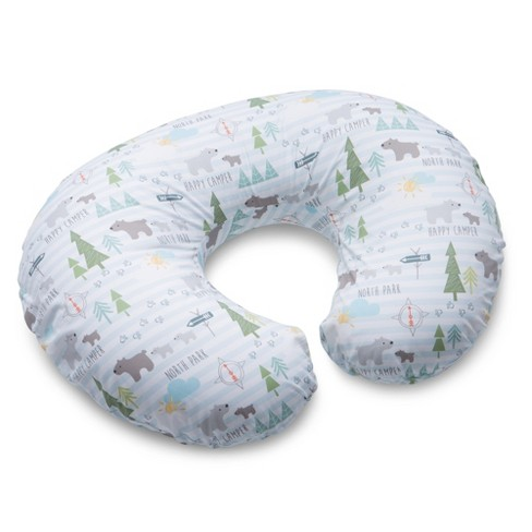 Boppy North Park Nursing Pillow and Positioner - image 1 of 4