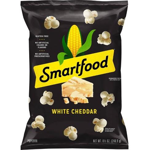Smartfood White Cheddar Popcorn - 8.5oz - image 1 of 4