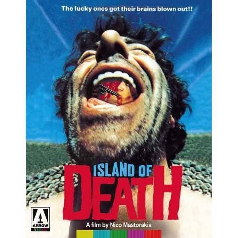 Island Of Death (Blu-ray) - image 1 of 1