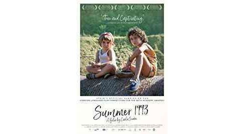 Summer 1993 (DVD) - image 1 of 1