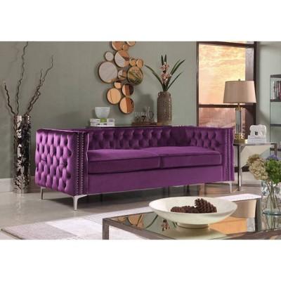 Monet Sofa - Chic Home Design