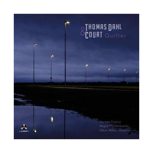 Thomas Dahl - Quilter (CD) - image 1 of 1