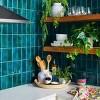 5.5oz 4pk Melamine Fruit Print Dip Bowls - Opalhouse™ - image 3 of 4