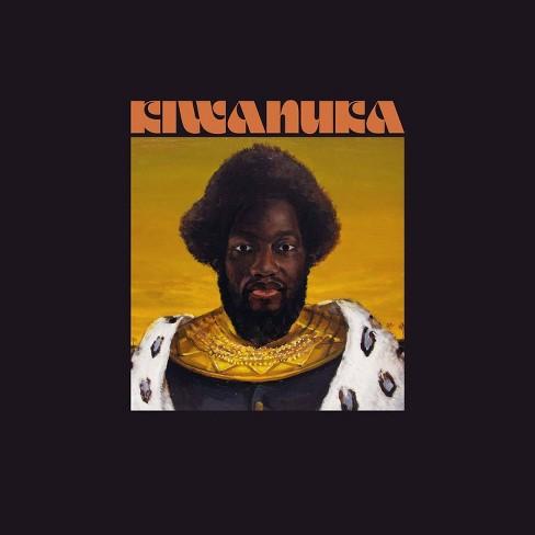 Michael Kiwanuka - KIWANUKA (CD) - image 1 of 1